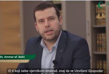 Poziv vjernicima (13) – Zabrana kocke – hafiz Ammar Bašić