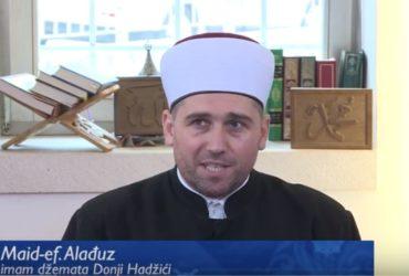 Poslanikovo naslijeđe (13) – Maid-ef. Alađuz