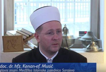 Poslanikovo naslijeđe (29) – doc. dr. hafiz Kenan Musić