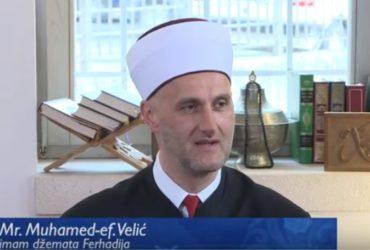 Poslanikovo naslijeđe (28) – mr. Muhamed-ef. Velić