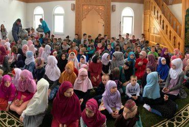 Bogate ramazanske aktivnosti u džematu Blagovac krunisane dodjelom vrijednog priznanja Općine Vogošća imamu Edin-ef. Mrkuliću