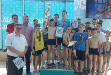 7. Plivački miting sarajevskih mekteba: Najuspješnije mekteblije Grbavice II