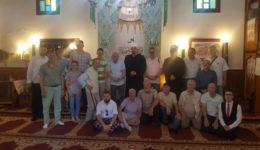 Radost džemata Lubine džamije: Ikrar dova Suadu Hasanbegoviću