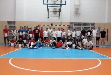 Bajramski turnir u malom fudbalu Mreže mladih Novi Grad