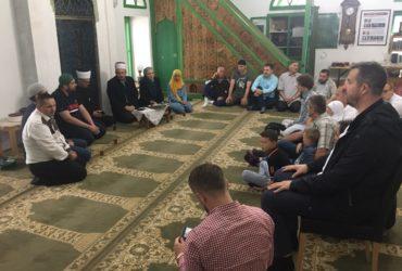 Džemat Mišćine džamije organizovao ikrar dovu Adelu Šabanoviću