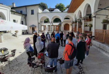 MIZ Sarajevo ugostio pripadnike pravoslavne zajednice iz Banja Luke
