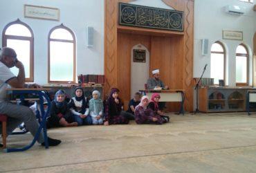 Džemat Mrakovo: Nova mektebska godina otvorena takmičenjem u učenju Kur'ana