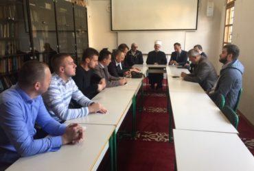 Škola hifza Muftijstva sarajevskog: Početak nastave ovog vikenda