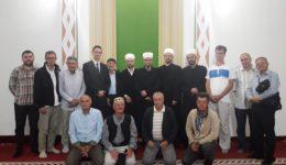 Centralna džamija Novi Ilijaš: Program povodom Dana Ašure