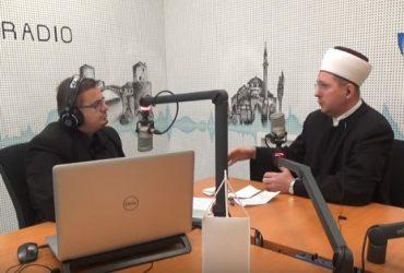 """164. Ibadet-veza sa Stvoriteljem: """"Odlučnost – osobina vjernika""""- doc. dr. hafiz Kenan-ef. Musić"""