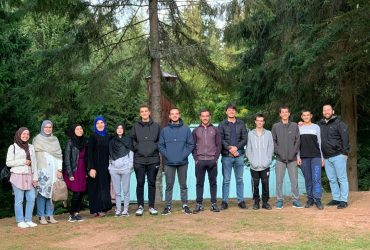 """Džemat Blagovac: Izlet za omladinu i predavanje za žene """"Uloga muslimanke u porodici i zajednici"""""""