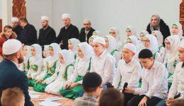Proučen dječiji mevlud: Radost mevluda unijela snagu, veselje i novi podsticaj ljubavi prema Muhammedu a.s.