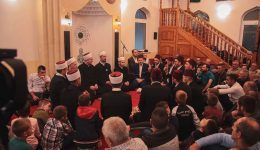MIZ Sarajevo upriličio mevludski program u Srebrenici