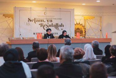 Drugo predavanje o Muhammedu a.s.: Dr. Zehra Alispahić o svijetu žena u Poslanikovom, a.s., životu
