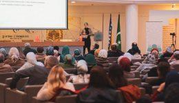 """Dr. Nirha Efendić održala predavanje o temi """"Motiv majke u usmenom naslijeđu i tradiciji usmenosti kod Bošnjaka"""""""