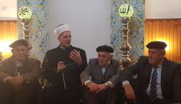 Vakif Rifat Bahto iz ljubavi prema Kur'anu Časnom ostavio svoj trag na ovom svijetu