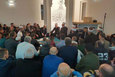 Džemat Binježevo: Mevludska svečanost povodom rođenja Poslanika, a.s. i renoviranja džamije