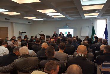"""""""Leksikon bošnjačke uleme"""" predstavljen na seminaru sarajevskih imama"""