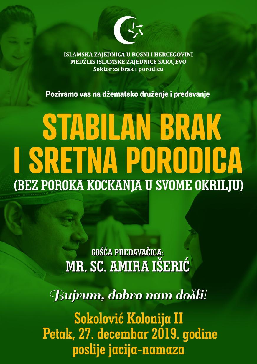Iz bosne brak zenu i trazim hercegovine za Trazim dadilju