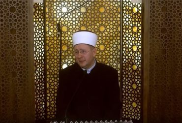 "Halka ""Zovite Ga…"" (1) Komentar Allahovih lijepih imena – doc. dr. hafiz Kenan-ef. Musić"