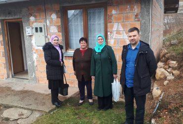 Ured za društvenu brigu: Posebna briga za povratnike kroz socijalni program pomoći
