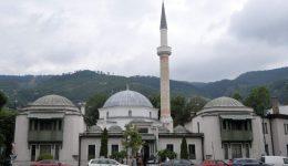 Reisu-l-ulema osudio napad na imama džamije i novinara Nedžada Latića