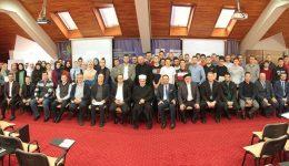 Održan trodnevni kamp Mreže mladih Muftijstva sarajevskog
