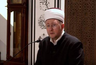 "Halka ""Zovite Ga…"" (4) Komentar Allahovih lijepih imena – doc. dr. hafiz Kenan-ef. Musić"