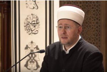"Halka ""Zovite Ga…"" (3) Komentar Allahovih lijepih imena – doc. dr. hafiz Kenan-ef. Musić"