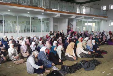 Porodica, brak i odgoj – svetinje kojima je posvećena 188. tribina za žene u džamiji Podlugovi