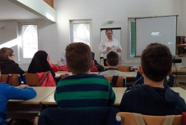 Ogledni sati u mektebima MIZ Sarajevo za 2019/20. mektebsku godinu