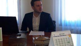 Na Fakultetu islamskih nauka magistrirao imam, hatib i muallim džemata Lokve-Gradac Ejub-ef. Jašić