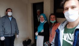 U susret ramazanu: Bogate aktivnosti džemata Sedrenik