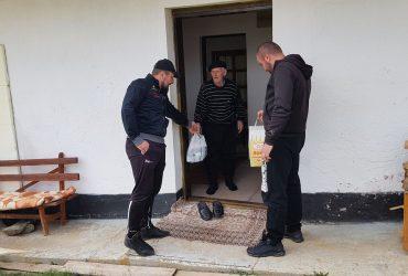 Džemat Crna Rijeka: Solidarnost džematlija prije svega