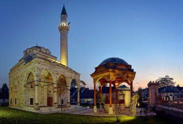 Hutba u povodu Dana džamija