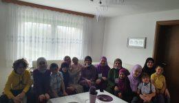 Ramazanske posjete višečlanim porodicama