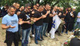 Džemat Nahorevo: Odata počast ubijenim borcima