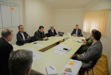 Održana konstituirajuća sjednica Savjeta glavnog imama MIZ Sarajevo
