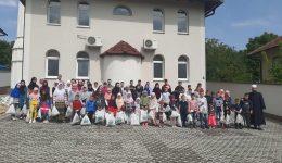 Džemat Blagovac: Svečanost za 170 polaznika mekteba povodom završetka mektebske nastave