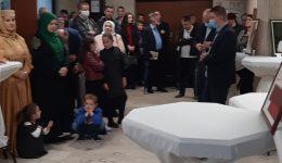 Izložba slika sarajevske muallime u Jajcu