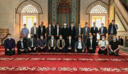 Održan sastanak koordinatora Mreže mladih i Škole hifza Muftijstva sarajevskog
