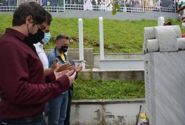 Obilježena godišnjica stradanja mještana Tihovića
