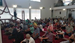 Ilijaš: svečanim programom obilježena 10. godišnjica otvaranja Centralne gradske džamije