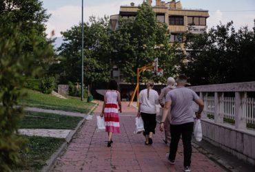 Zajedničke bajramske aktivnosti Ureda za društvenu brigu i Mreže mladih Sarajevo: Organizirano  300 posjeta starijim džematlijima