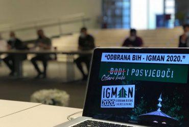 Odbrana BiH – Igman 2020: 20. jubilarna manifestacija će biti održana od 5. do 7. augusta