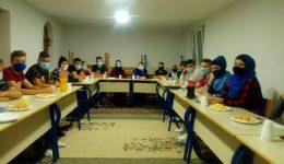 Mreža mladih Hadžići: Druženje mladih džemata Raštelica i Budmolići