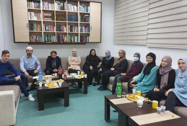 Razgovorom o temeljima vjerovanja počeo jesenji semestar Mreže mladih