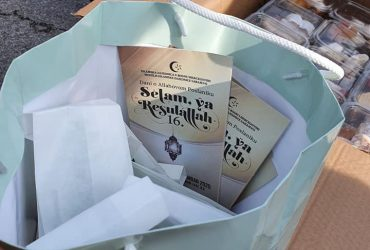 Dani o Allahovom Poslaniku: Posjeta Gerontološkom centru u Nedžarićima
