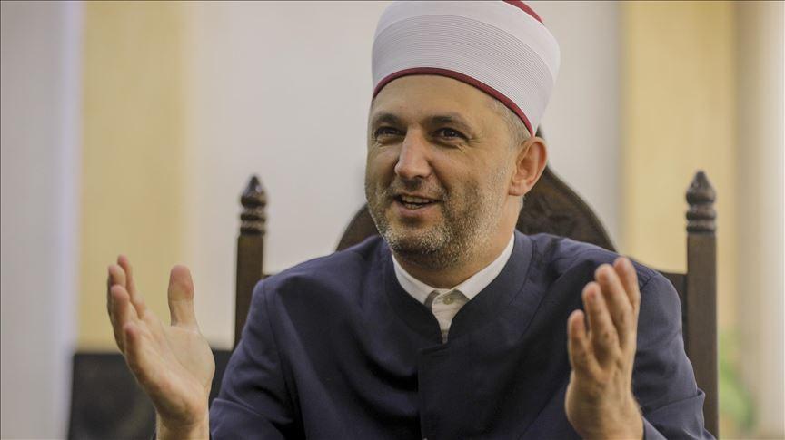 Abdulgafar ef. Velić: Islamska tradicija Bošnjaka dokaz je i potvrda da je islam živa i univerzalna vjera