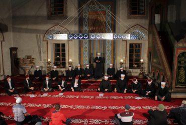 Dani o Allahovom Poslaniku: U Carevoj džamiji održan tradicionalni mevlud